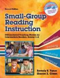 Small-Group Reading Instruction 2nd Edition