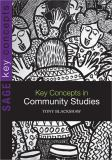 Key Concepts in Community Studies 9781412928441