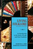 Living Folklore 2nd Edition