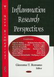 Inflammation Research Perspectives 9781600218453