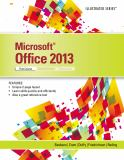 Microsoft® Office 2013 1st Edition
