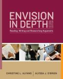 Envision in Depth 2nd Edition