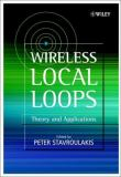 Wireless Local Loops 9780471498469