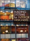 Building Systems for Interior Designers 2nd Edition