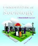 Essentials of Sociology 9780205898473