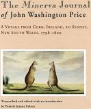 The Minerva Journal of John Washington Price 9780522848502