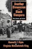 Another Dimension to the Black Diaspora 9780521528504