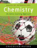Basics of Introductory Chemistry with Math Review 9780495558507
