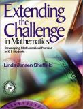 Extending the Challenge in Mathematics 9780761938507