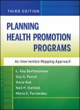 Planning Health Promotion Programs 3rd Edition