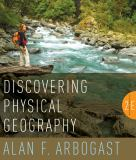 Discovering Physical Geography 9780470528525