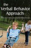The Verbal Behavior Approach 1st Edition