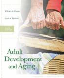Adult Development and Aging 6th Edition