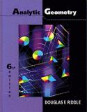 Analytic Geometry 6th Edition