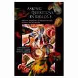 Asking Questions in Biology 9780582088542