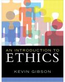An Introduction to Ethics 1st Edition