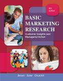 Basic Marketing Research (with Qualtrics Printed Access Card) 8th Edition