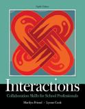 Interactions 8th Edition