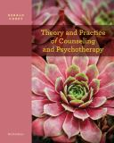 Theory and Practice of Counseling and Psychotherapy 9780840028549