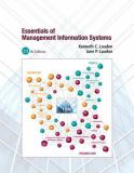 Essentials of MIS 10th Edition