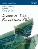 California Income Tax Fundamentals 2004 9780324188561