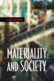 Materiality and Society 9780335208562