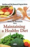 Maintaining a Healthy Diet 9781607418566