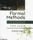 Formal Methods Fact File 9780471958574