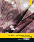 The History and Theory of Rhetoric 9780205078585