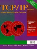 TCP/IP Tutorial and Technical Overview 9780134608587