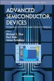 Advanced Semiconductor Devices (V45) 9789812708588