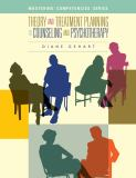 Theory and Treatment Planning in Counseling and Psychotherapy 9780840028600