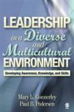 Leadership in a Diverse and Multicultural Environment 1st Edition