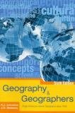 Geography and Geographers 9780340808603