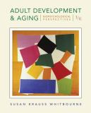 Adult Development and Aging 3rd Edition