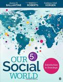 Our Social World 9781483368603