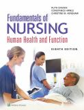 Fundamentals of Nursing 8th Edition