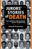 Jurors' Stories of Death 9780472068609