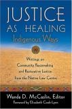 Justice As Healing