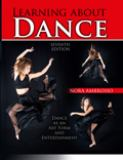 Learning about Dance 9781465278616