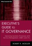 Executive's Guide to IT Governance 1st Edition