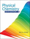 Physical Chemistry 6th Edition