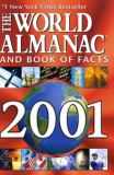 The World Almanac and Book of Facts, 2001 9780886878627