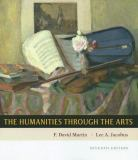 The Humanities Through the Arts 7th Edition