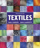 Textiles (12th Edition) 12th Edition
