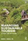 Managing Sustainable Tourism 2nd Edition
