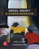 Drugs, Society and Human Behavior 16th Edition