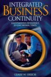 Integrated Business Continuity 9780878148653