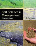 Soil Science and Management 5th Edition