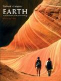 MasteringGeology#8482;, Student Access Code Card for Earth Science 8th Edition